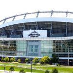 Kumar starts work on the new Denver Bronco's Football Stadium