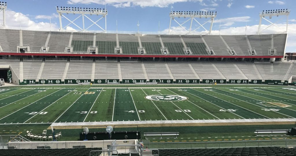 Colorado State University Multi-Use Stadium Kumar & Associates