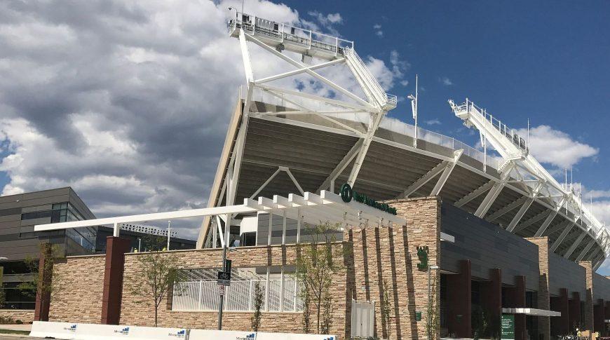 Colorado State University Multi-Use Stadium Kumar & Associates