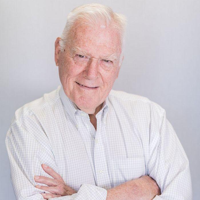 Dick Hepworth