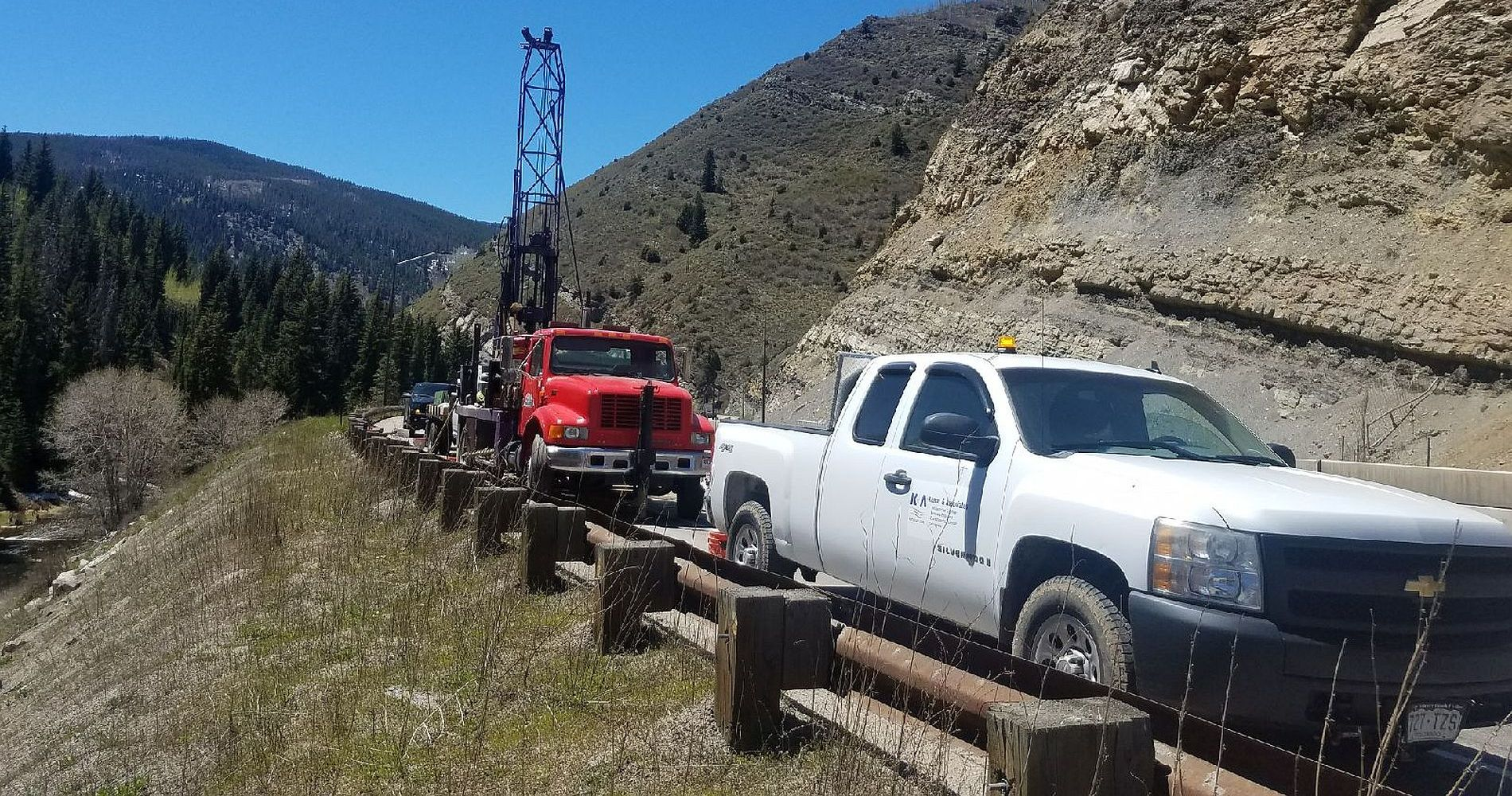 Geotechnical Services