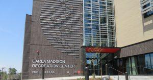 Carla Madison Recreation Center