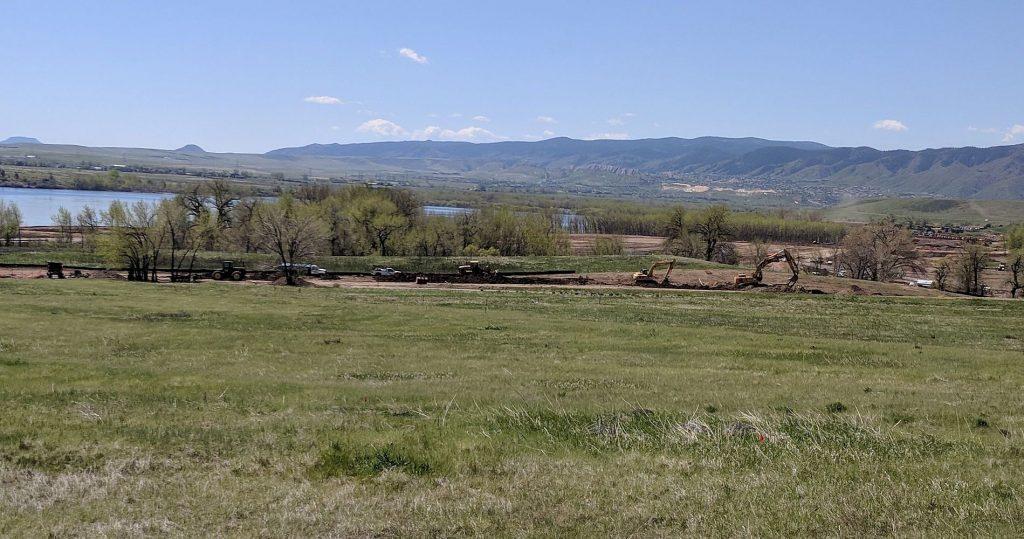 Chatfield Reservoir Reallocation