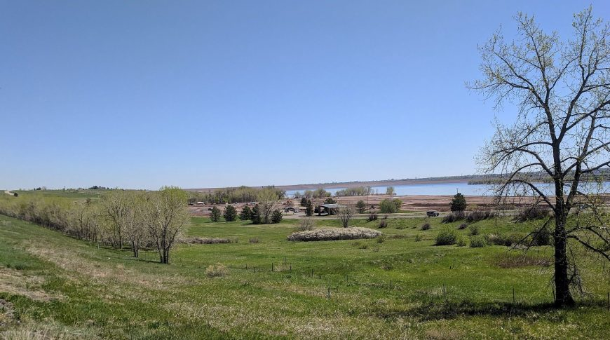 Chatfield Reservoir Reallocation