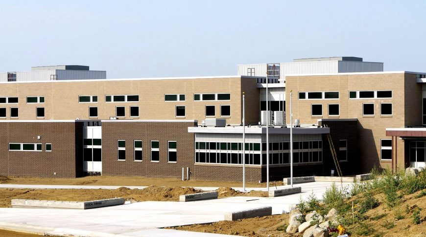 Mrachek Middle School