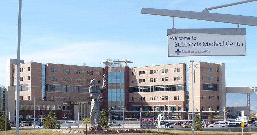 St Francis Medical Center >> St Francis Medical Center Project Kumar Associates