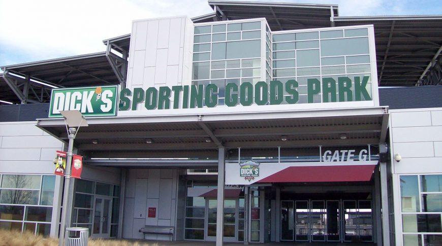 Dick's Sporting Goods Stadium - 1