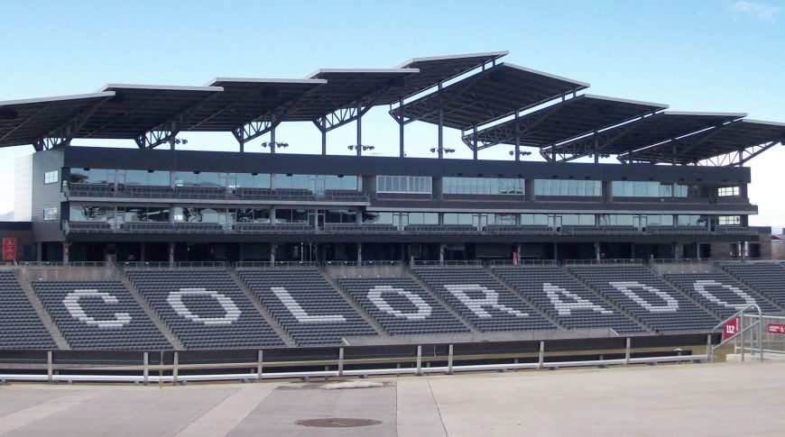 Dick's Sporting Goods Stadium - 2