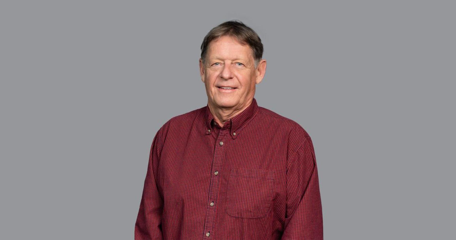 James Noll - CEO